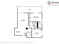 1029 E 8th Ave 1102 Denver CO-large-001-001-Floorplan-1414x1000-72dpi