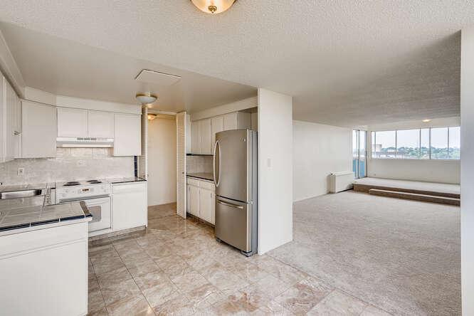 1155 Ash St 1407 Denver CO-small-015-015-Kitchen-666x445-72dpi