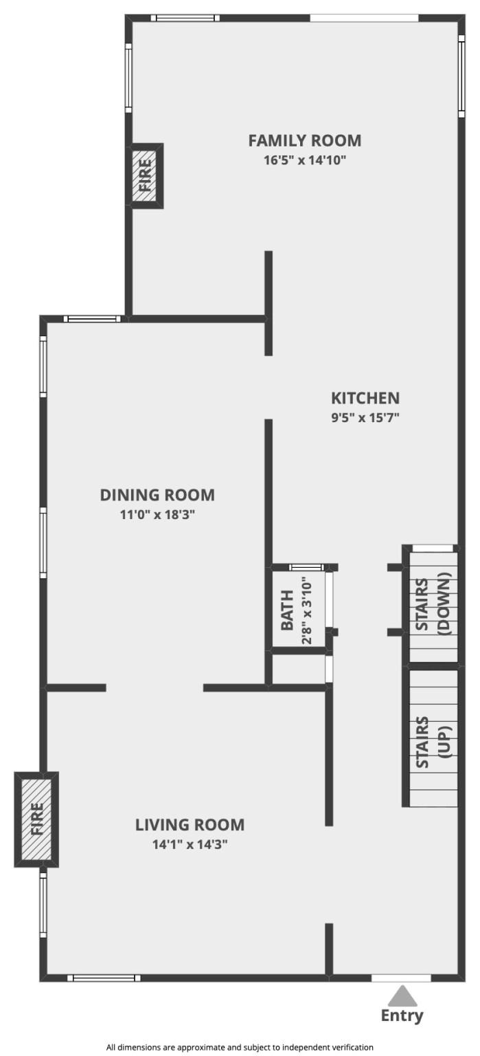1335-Elizabeth-St_Floor-1