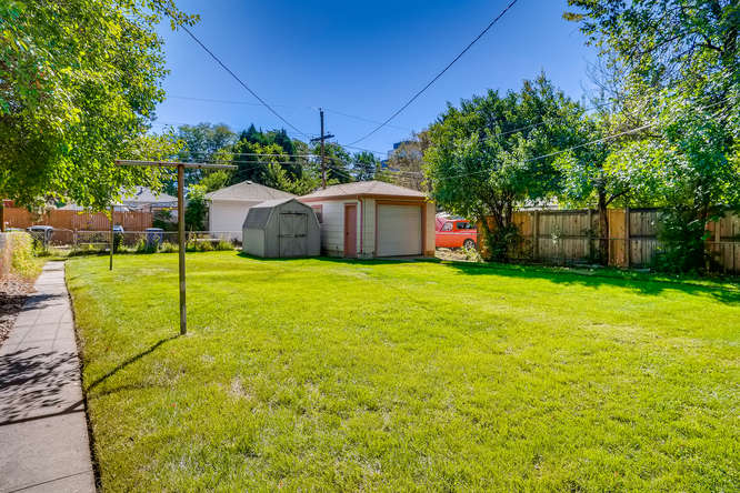 1664 S Monroe St Denver CO-small-024-021-Back Yard-666x444-72dpi