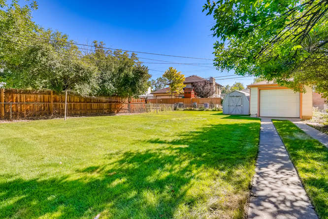 1664 S Monroe St Denver CO-small-025-026-Back Yard-666x444-72dpi