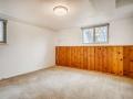1790 Yosemite Street Denver CO-small-021-026-Lower Level Bedroom-666x445-72dpi
