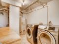 1790 Yosemite Street Denver CO-small-024-021-Lower Level Laundry Room-666x444-72dpi