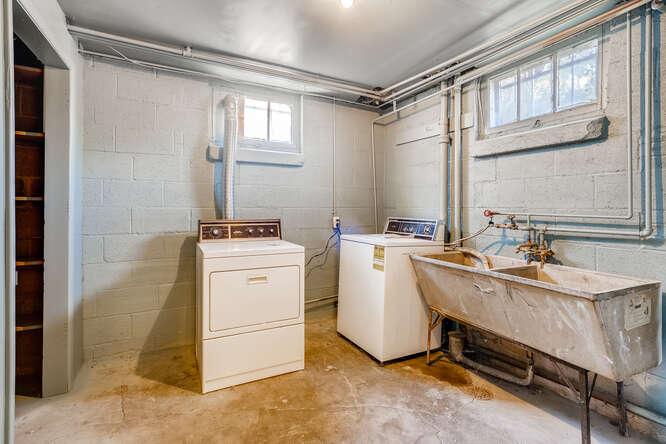 201 S Alcott Denver CO 80219-small-024-024-Lower Level Laundry Room-666x444-72dpi