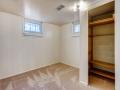 201 S Alcott Denver CO 80219-small-021-012-Lower Level Bedroom-666x444-72dpi