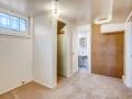 201 S Alcott Denver CO 80219-small-022-017-Lower Level Bedroom-666x445-72dpi