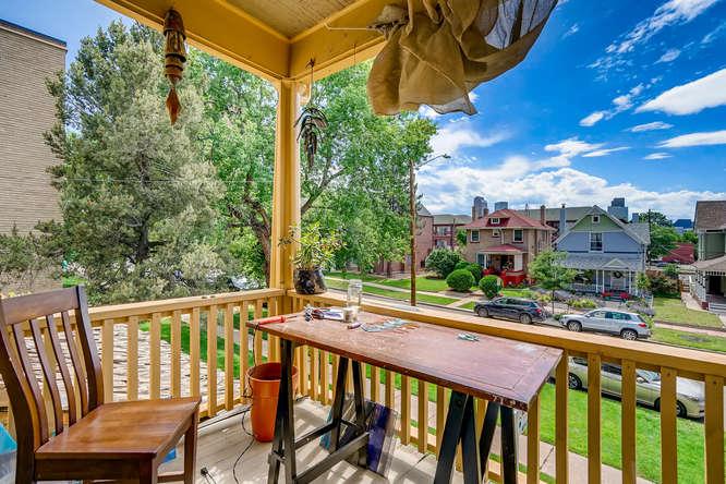 2130 Franklin Street Denver CO-small-030-031-3 Balcony-666x444-72dpi