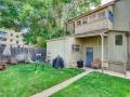 2130 Franklin Street Denver CO-small-031-029-Back Yard-666x444-72dpi