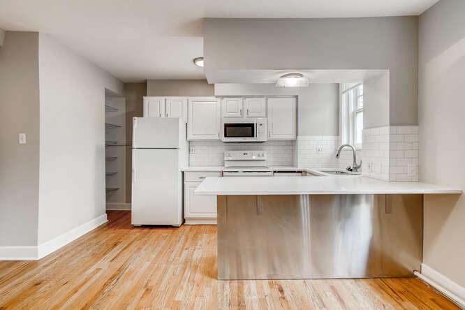 215 E 11th Ave C4 Denver CO-small-009-008-Kitchen-666x444-72dpi