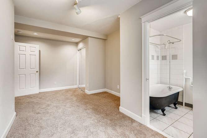 215 E 11th Ave C4 Denver CO-small-014-015-Master Bedroom-666x445-72dpi