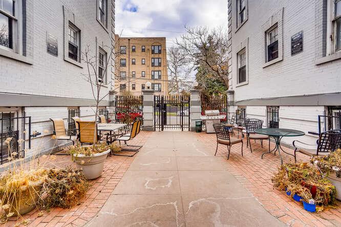 215 E 11th Ave C4 Denver CO-small-028-026-Courtyard-666x445-72dpi