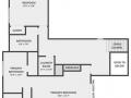 228 Columbine Lane Evergreen-small-005-030-Columbine Ln Floor 2-467x500-72dpi