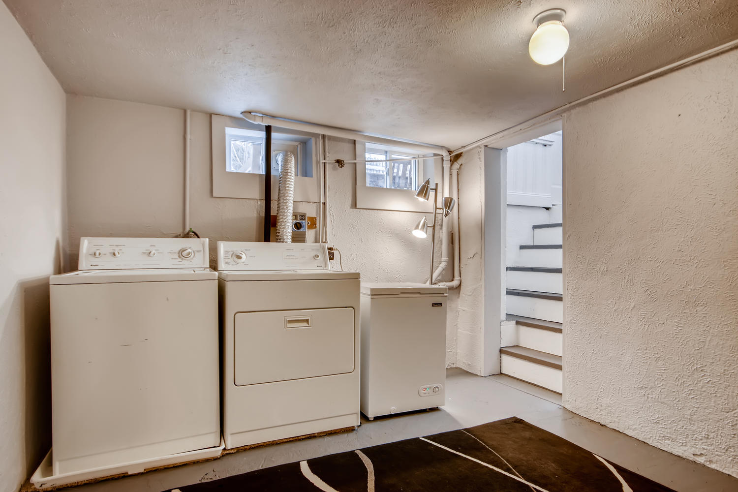 2333 Holly St Denver CO 80207-large-024-024-Lower Level Laundry Room-1500x1000-72dpi