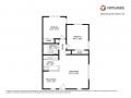 2345 Clay Street 201 Denver CO-small-001-001-Floorplan-647x500-72dpi