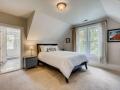 250 S Clarkson Denver CO 80209-small-013-009-2nd Floor Master Bedroom-666x445-72dpi