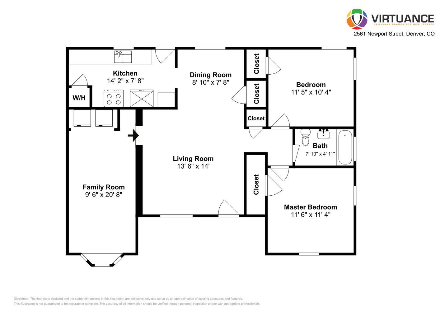 2561 Newport Street Denver CO-large-028-028-Floorplan-1414x1000-72dpi
