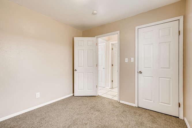 2769 W Iliff Ave 6 Denver CO-small-013-015-Primary Bedroom-666x444-72dpi