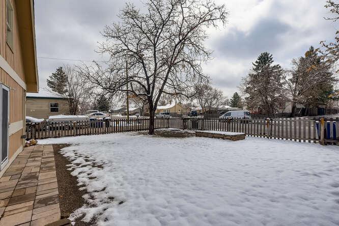 2769 W Iliff Ave 6 Denver CO-small-028-025-Side Yard-666x444-72dpi