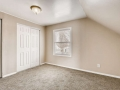 2769 W Iliff Ave 6 Denver CO-small-015-021-2nd Floor Bedroom-666x444-72dpi