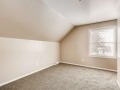 2769 W Iliff Ave 6 Denver CO-small-017-016-2nd Floor Bedroom-666x444-72dpi
