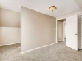 2769 W Iliff Ave 6 Denver CO-small-018-026-2nd Floor Bedroom-666x444-72dpi