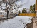 2769 W Iliff Ave 6 Denver CO-small-027-027-Side Yard-666x444-72dpi