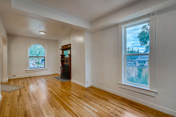 2820 W 43rd Ave Denver CO-small-007-007-Living Room-666x445-72dpi
