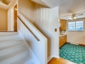 2844 S Ingalls Way Denver CO-small-020-028-Stairway-666x444-72dpi