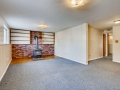 2844 S Ingalls Way Denver CO-small-021-020-Lower Level Family Room-666x444-72dpi
