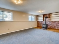 2844 S Ingalls Way Denver CO-small-022-029-Lower Level Family Room-666x444-72dpi