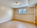 2844 S Ingalls Way Denver CO-small-024-021-Lower Level Bedroom-666x444-72dpi