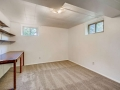 3403 S IVANHOE WAY Denver CO-small-020-025-Lower Level Bedroom-666x445-72dpi
