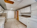 3403 S IVANHOE WAY Denver CO-small-024-014-Lower Level Laundry Room-666x445-72dpi