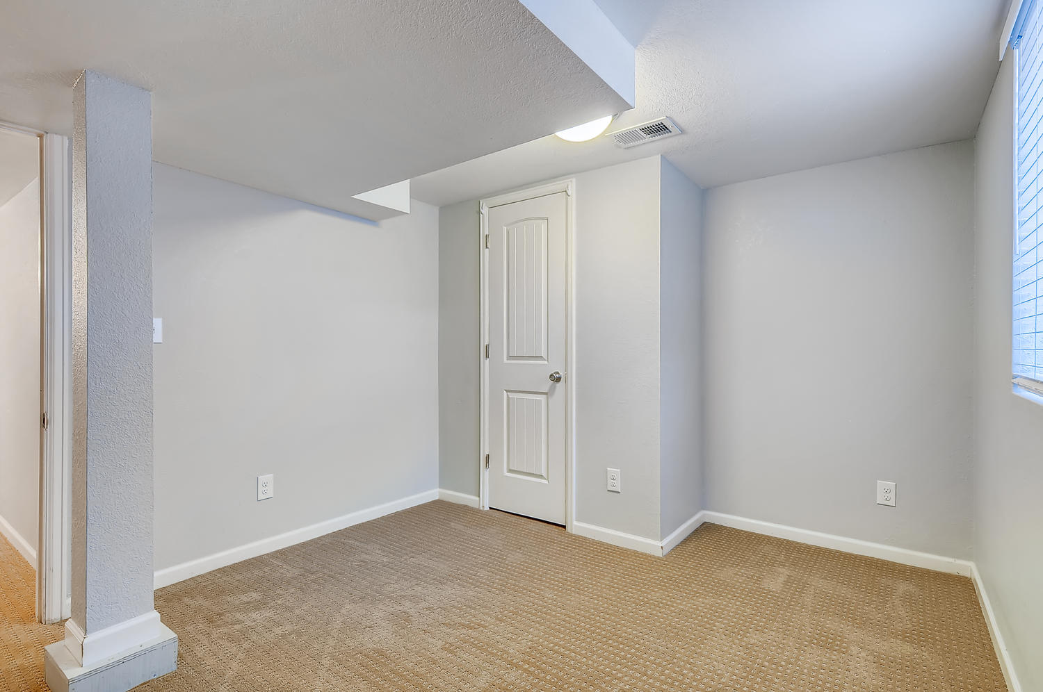 373 S Locust Street Denver CO-large-022-017-Lower Level Bedroom-1500x997-72dpi