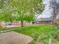 3822 Julian St Denver CO 80211-small-027-027-Back Yard-666x445-72dpi