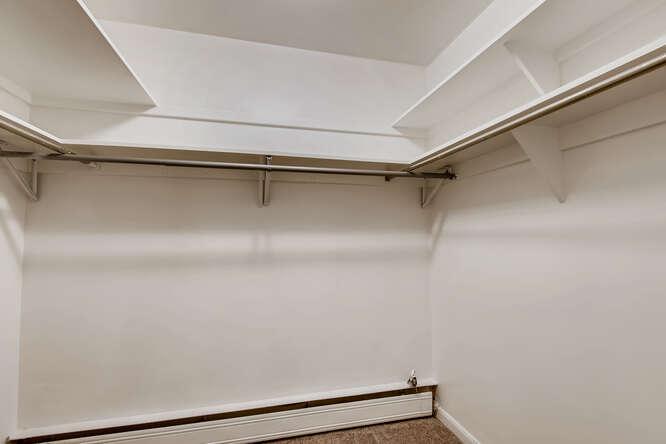 3952 E Evans Avenue Denver CO-small-023-019-Closet-666x444-72dpi