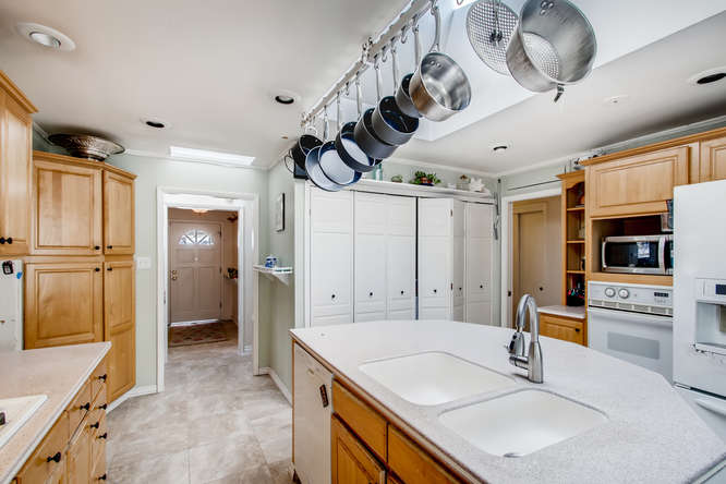 430 S Newport Way Denver CO-small-007-018-Kitchen-666x444-72dpi