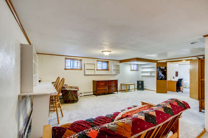 430 S Newport Way Denver CO-small-021-020-Lower Level Recreation Room-666x444-72dpi