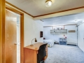 430 S Newport Way Denver CO-small-017-012-Lower Level Bedroom-666x444-72dpi