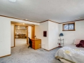 430 S Newport Way Denver CO-small-018-005-Lower Level Bedroom-666x444-72dpi
