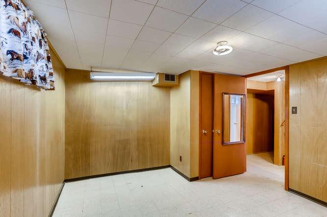 440 S Raleigh Street Denver CO-small-022-021-Lower Level Bedroom-666x444-72dpi