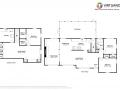 4586 E Dartmouth Avenue Denver-large-029-030-Floorplan-1414x1000-72dpi