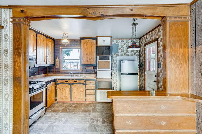 48 S Alcott St Denver CO 80219-small-008-007-Kitchen-666x444-72dpi