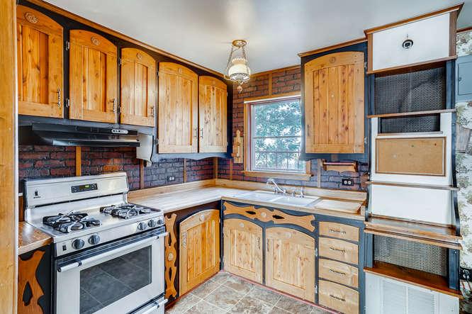 48 S Alcott St Denver CO 80219-small-009-009-Kitchen-666x444-72dpi