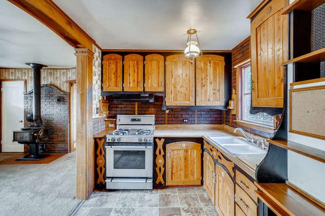 48 S Alcott St Denver CO 80219-small-010-011-Kitchen-666x444-72dpi