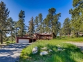 4961 S Olive Road Evergreen CO-small-003-005-Exterior Front-666x444-72dpi