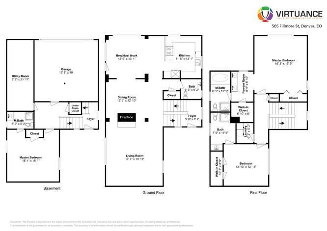 505 Fillmore St Denver CO-small-001-001-Floorplan-666x472-72dpi