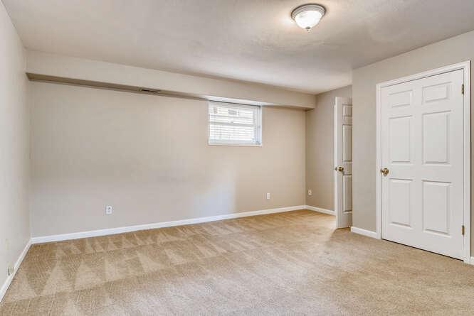 505 Fillmore St Denver CO-small-025-017-Lower Level Bedroom-666x445-72dpi