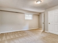 505 Fillmore St Denver CO-small-025-017-Lower Level Bedroom-666x445-72dpi