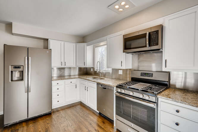 5176 W Colgate Pl Denver CO-small-009-006-Kitchen-666x444-72dpi